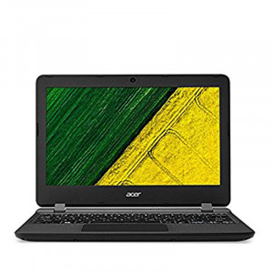 Acer ES1-132 Celeron D Laptop (11.6 inch, 2 GB, 500 GB, WINDOWS 10, Midnight Black)