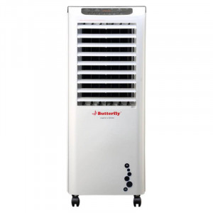Butterfly  25 L Eco Smart Plus  Desert Air Cooler  (White)