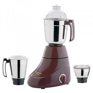 Butterfly Ivory 600 W Mixer Grinder  (Ivory, 3 Jars)