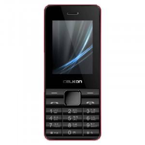 Celkon C9 Mega(Black,1MB)
