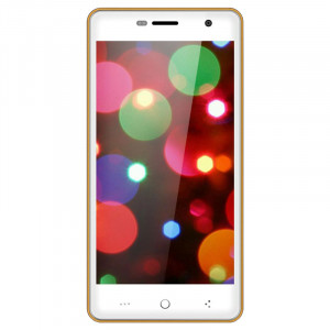 Celkon U Feel Hd Gold 16gb