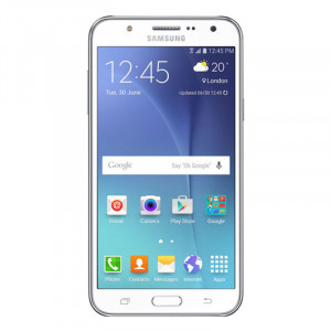 Galaxy J7 (White, 16 GB)