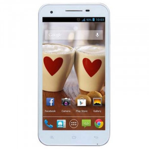 Gionee Gpad G3 (White, 4GB)