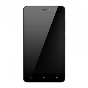 Gionee P5W (Black, 16GB)