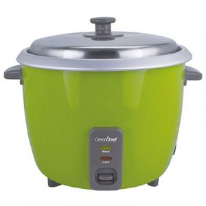 Greenchef 1.8 L CARLO Rice Cooker (Green)