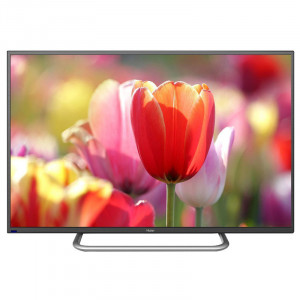Haier 80cm (32 inches) LE32B9000 HD READY LED TV (Black)
