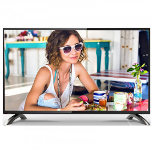 Haier 80cm (32 inches) LE32B9100 HD READY LED TV (Black)