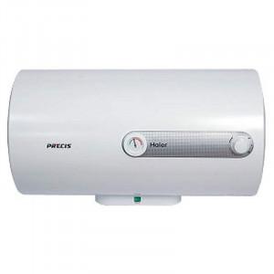 Haier Precis 25 L ES 25H E1 Horizontal Water Heater (Ivory)