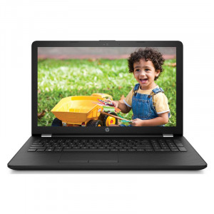 HP 15-BS542TU Core i3 6th Gen Laptop (15.6-Inch, 4GB, DOS, Sparkling Black)