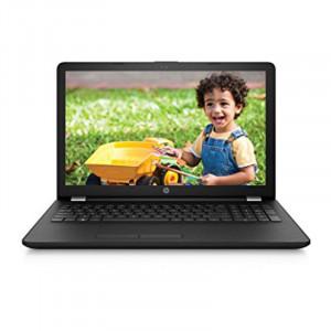 HP 15-BS544TU 2017 Core i3 6th Gen Laptop (15.6 inch, 8 GB, 1 TB, DOS, Sparkling Black)