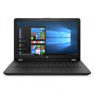 HP 15-BS661TX Core i3 6th Gen Laptop (15.6-Inch, 8GB, Windows 10, Black)