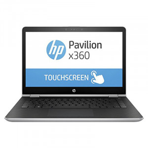 HP Pavilion x360-14-BA152TX Core i5  8th Gen Laptop (15.6-Inch, 8GB, Windows 10, Mineral Silver)