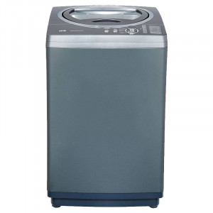 IFB 6.5 kg TL-RCGRCSG 6.5 KG AQUA Fully Automatic Top Load Washing Machine (Grey)