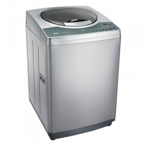 IFB 6.5 kg TL- RDSS Fully-automatic  Aqua Top Load Washing Machine (Gray)