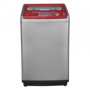 IFB 6.5 kg TL- SDR /SSDR Fully Automatic Top Load Washing Machine (Silver & Red)