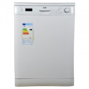 IFB 7 kg Neptune VX Free Standing 12 Place Settings Dishwasher  (White)