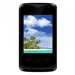 Intex Aqua R2 (Grey & Black)
