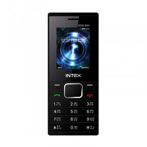 Intex Eco 106+ (Black)