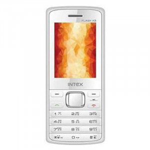 Intex Flash K5  (White)