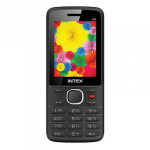 Intex Lions G2 (Black)