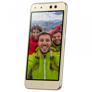 Itel S21 Gold 16gb