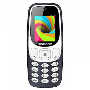 Karbonn K1 POWER (Black)