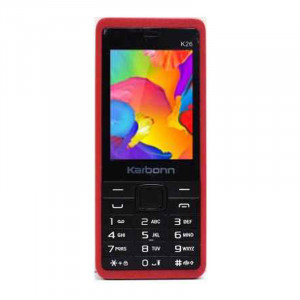 Karbonn K26 (Black, 16 GB)