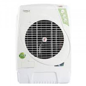 Kenstar 50 L Cyclone-12 Air Cooler (White)