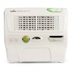 Kenstar 50 L Doublecool dx 50L Room Air Cooler (White)