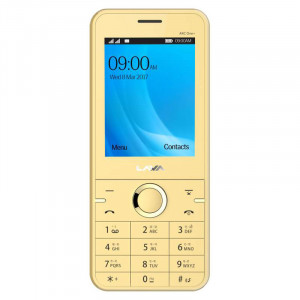Lava ARC One Plus  (Gold)
