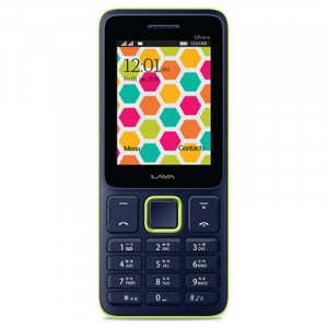 Lava KKT Ultra X Price(Black & Yellow)