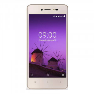 Lava Z50 (Gold, 8 GB)