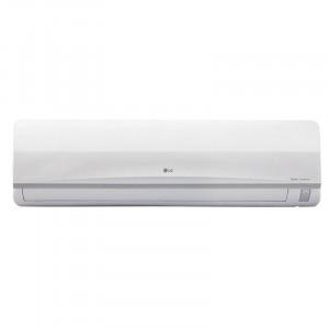 LG 1.0 Ton  3 Star  JS-Q12MUXD Split Air Conditioner (White)
