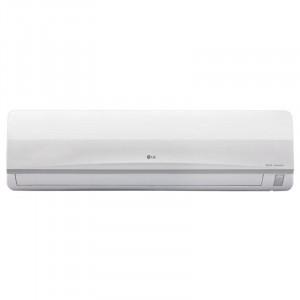 LG 1.0 Ton  3 Star JS-Q12TWXD Split Air Conditioner (Marron)