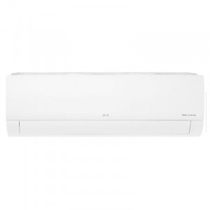 LG 1.0 Ton  5 Star JS-Q12HUZD Split Air Conditioner (White)