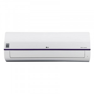 LG 1.0 Ton  5 Star  JS-Q12JUZD Split Air Conditioner (White)