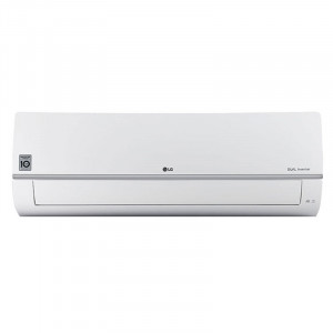 LG 1.0 Ton  5 Star  JS-Q12KUZD Split Air Conditioner (White)