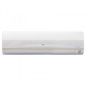 LG 1.5 Ton 3 Star  JS-Q18PUXA  Air Conditioner (White)