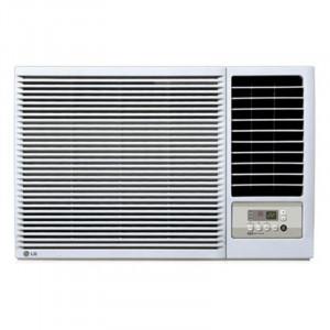 LG 1.5 Ton  3 Star LWA18CPXA Window Air Conditioner (White)