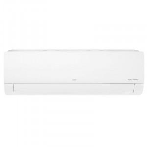 LG 1.5 Ton  5 Star JS-Q18HUZD Split Air Conditioner (White)