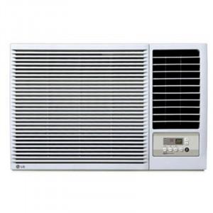 LG 1.5 Ton 5 Star LWA18CPZA Window Air Conditioner (White)