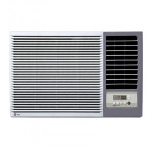 LG 1.5 Ton 5 Star  LWA18CSZA Window Air Conditioner  (White)