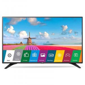 LG 108cm (43 Inches) 43LJ531T FULL HD LED TV (Space Black)