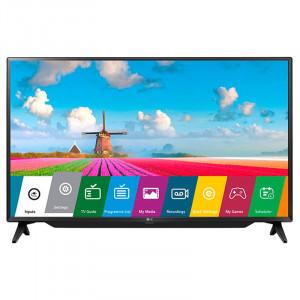 LG 108cm (43 Inches) 43LJ548T FULL HD LED SMART TV (Black)