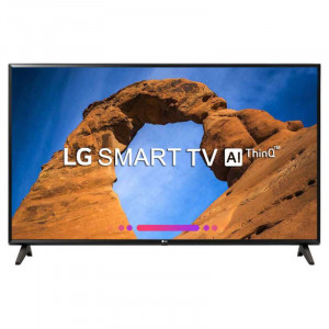 LG 108cm (43 inches) 43LK5760PTA Full HD LED Smart Television (Black)