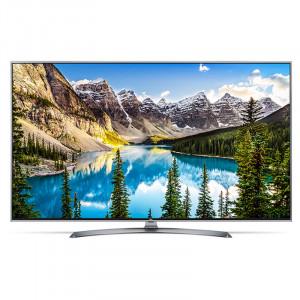 LG 108cm (43 Inches) 43UJ752T HD READY LED SMART TV (Black)