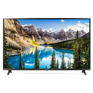 LG 109.3cm (43 Inches) 43UJ632T 4K UHD LED SMART TV (Havana Brown)