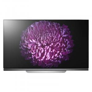 LG 138 cm (55 inches) OLED55E7T ULTRA HD 4K LED Smart TV (Black)