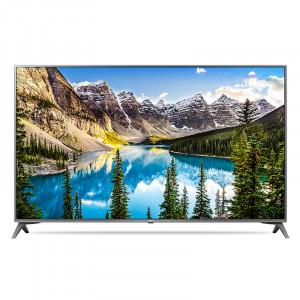 LG 139 cm (55 inches) 55UJ652T ULTRA HD 4K LED Smart IPS TV (Black)