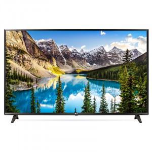 LG 164cm (65 Inches) 65UJ632T ULTRA HD LED SMART TV (Black)